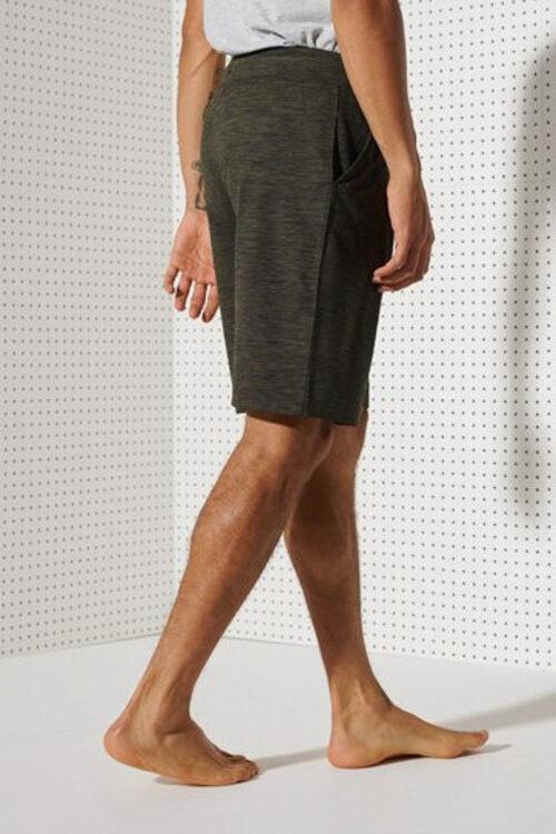 Superdry Flex Heather Shorts 3Tshop.no herre shorts trening hverdagsklær