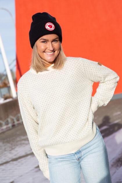 Övik Nordic Sweater W Fjällräven 3Tshop.no