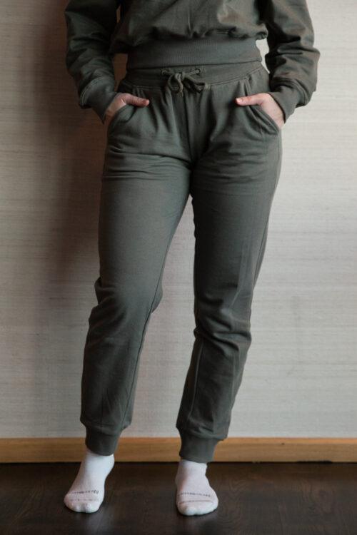 3tshop Lounge Pant by Biderman koseklær dame