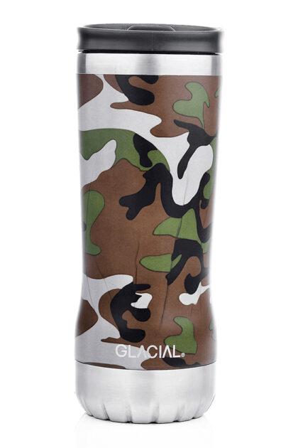 Glacial Thermo Cup - Camo