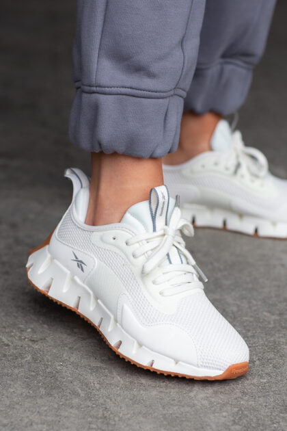 zig dynamica reebok sneakers sko dame