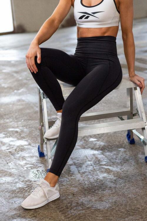Lux High-Rise Leggings