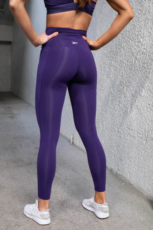 Lux High-Rise Tights