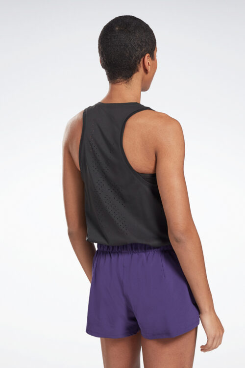 United By Fitness Perforated Tank Top-38131