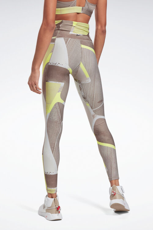 Lux Bold High-Rise Leggings-38137