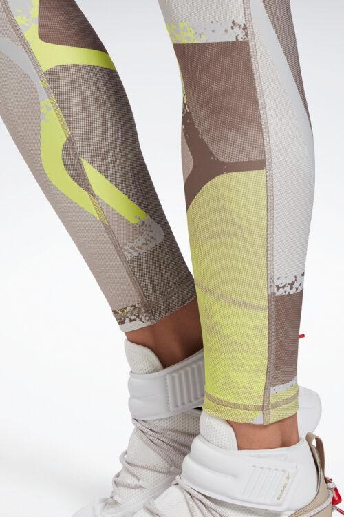 Lux Bold High-Rise Leggings-38140