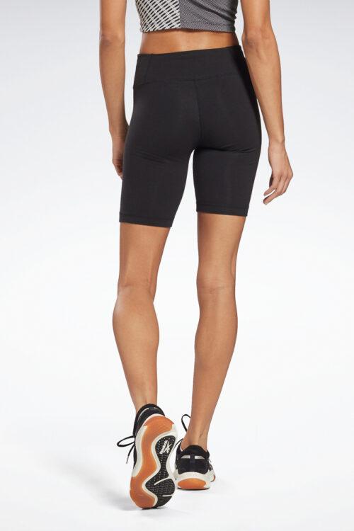 Reebok Identity Fitted Logo Shorts-36588