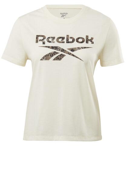 Reebok Modern Safari Logo T-Shirt