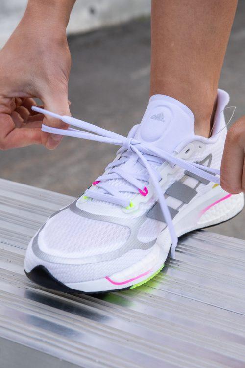 adidas supernova+ løpesko dame løpetrening 3tshop