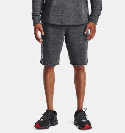 3tshop herre shorts UA Rival Terry Short trening