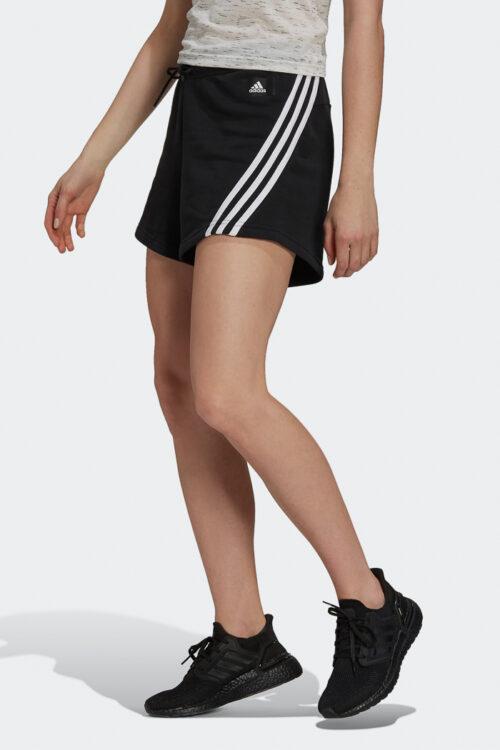 adidas Sportswear Future Icons 3-Stripes Shorts